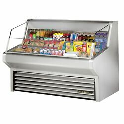 True Manufacturing Co. Inc. THAC-60-S-LD Open Display Merchandisers  (New) $7,209.05