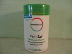 Rainbow Light - Pain-Eze (pain relief tablets) 40 tablets (20 servings) EXPIRED