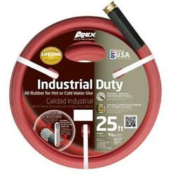 Apex 8695-25 Commercial All Rubber Hot Water Hose  Assorted Size