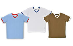 Fathers Day T Shirt Men Pack of 3 Gifts for him Cotton Many Sizes Colors $21.95