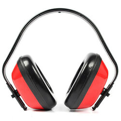 Earmuffs Anti-shock Safety Supplies Noise Reduction Hearing Protection SHC-5815