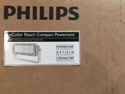 Commercial Lighting - Philips eColor Reach Compact Powercore $515.84
