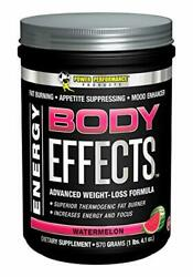 Power Performance BODY EFFECTS  30 Servings  Watermelon