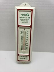 Ventage Agrico Pioneer Seed Weather Thermometer $49.99