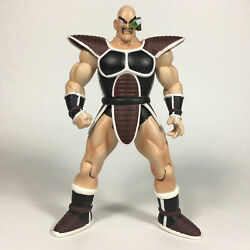 DragonBall Z Nappa Figure Alien Invaders 2 Pack 5