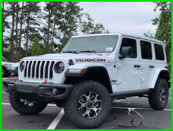 2019 Jeep Wrangler RUBICON SKY-TOUCH POWER TOP FULLY LOADED V6 2019 RUBICON BRAND NEW ADAPTIVE CRUISE LED LIGHTS -CALL ZACH (828)-246-3411