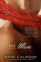 Muse by Calhoun Anne  *New* Paperback