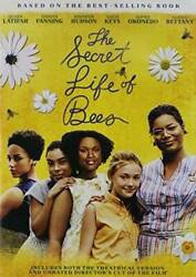 The Secret Life of Bees DVD VERY GOOD $4.27