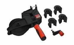 Bessey VAS-23+2K Vario Angle Strap Clamp Black with Red Handle Pressure Pads
