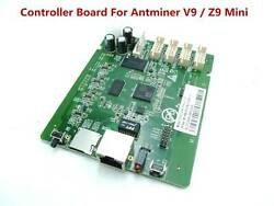 GOOD WORKING Controller Board Contronner Board For Bitmain Antminer V9Z9Mini