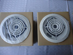 SpeakerCraft COM65 Commercial In Ceiling Speaker *PRICED AND SOLD AS PAIR*