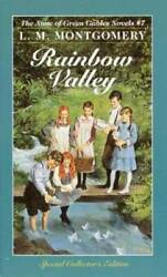 Rainbow Valley (Anne of Green Gables No. 7) - Paperback - GOOD