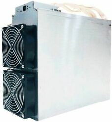 Bitmain Antminer E3 190MHs EtHash 800w ASIC Ether Crypto Currency Miner