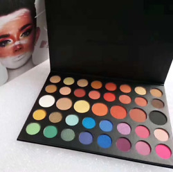Hot Gift James Charles Eye shadow Palette 39 Colors New