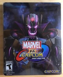 Marvel vs. Capcom: Infinite Deluxe Edition Xbox One