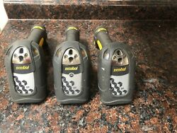 Lot Of 3x Symbol Motorola Digital Barcode Scanners DS3508-SR20125R - NO CABLE