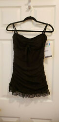NWT Christina Bathing Dress Suit $70.00