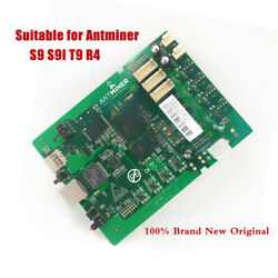 Original Control Board PCB Circuit Motherboard BM1387B For Antminer S9 S9I T9 R4