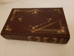 Charles Dickens - David Copperfield - Franklin Easton - Leather Look - NR