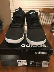 Adidas Mens Streetfire Basketball Shoes Size 12