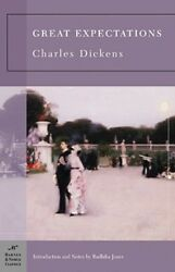 Great Expectations (Barnes & Noble Classics) by Dickens Charles