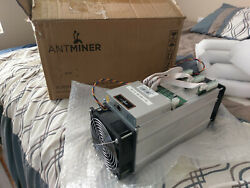 Bitmain Antminer S9 13.5th with AWP+++ power supply and power cable