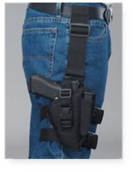 Nylon Tactical gun holster for HI-Point 45 with laser or light attachment $24.95