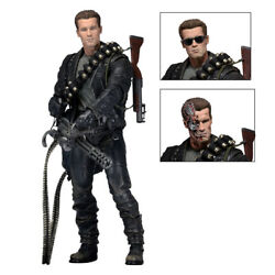 Terminator 2 Judgment Day T-800 Ultimate Deluxe Arnold 7