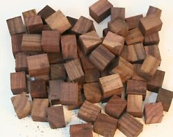 East Indian Rosewood Cutoffs Exotic Wood Small Flat Rate Free Shipping EIR-1