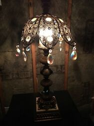 Antique Lamp $1000.00