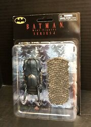 Batmobile - Batman - Mini Figures - Series 1 - DC Direct - Kotobukiya - New