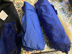 Sierra Designs Lookout CD Tent With Fly And Footprint-perfect Condition Vintage