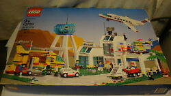 LEGO 10159 CITY AIRPORT   IN BOX LK