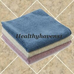 Norwex BODY CLOTH - TRANQUIL 3 PACK - Lavender Blue Vanilla - Microfiber BacLock $23.00