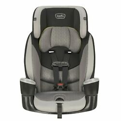 Evenflo Maestro Sport Harness Forward Facing Child Car Seat Booster 22 110 lbs $120.00