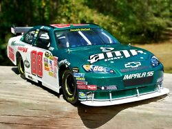 Dale Earnhardt Jr #88 AMP Energy Mt Dew 2009 NASCAR 1:24 DieCast-WRONG BOX