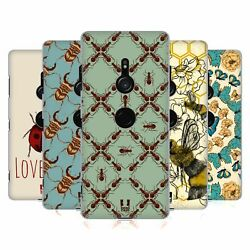 HEAD CASE DESIGNS INSECT PRINTS CASE FOR SONY PHONES 1 $8.95