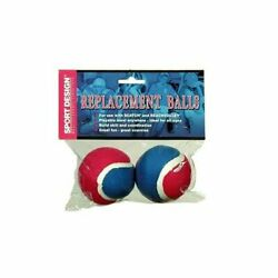 The Green Room REACH VOLLEY REPLACEMENT BALLS