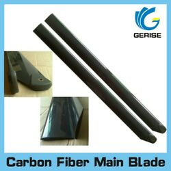 Free Shipping Aerial Filming Helicopter UAV Drone rotor blades 950mm main blades $245.00