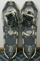 Atlas Elektra 10 Trail 27 Series Snowshoes With Spring Suspension 27quot; Long $79.20