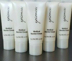 Epionce Medical Barrier Cream Travel Tubes Pack of 5 Brand New and Fresh $8.95