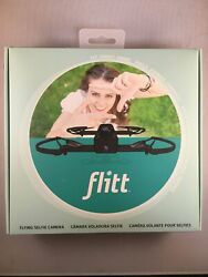 Flitt Flying Selfie🤳Camera📷Fly Shoot Share Video Drone☝️Touch Tough to Break $54.32
