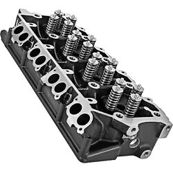 Complete Cylinder Head for Ford Powerstroke Diesel Loaded No Core 2000-2008 6.0 $384.66