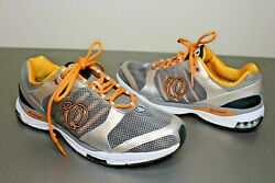 Pearl Izumi iso shift Trail-Running Shoe. Size 11.5 (US). Color. Gray