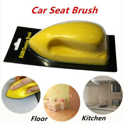 Car Seats Cleaning Brush Nano Felt House Floor Glass Kitchen Window Leather Care $11.99