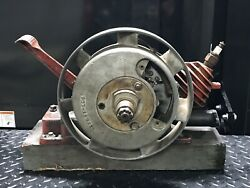 Maytag Motor FY-ED4 Gas Engine Motor Hit And Miss Stationary Engine S233 $350.00