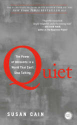 Quiet: The Power of Introverts in a World That Can#x27;t Stop Talking VERY GOOD $3.95