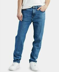 Men#x27;s Levi#x27;s 541 Athletic Taper Jeans Medium Stonewash #181810334 $59.50 $34.75