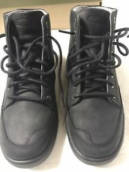 Keen Glenhaven Sneaker Mid With Original Box. Only Worn Once. $75.00