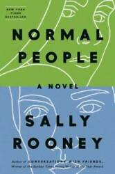 Normal People: A Novel Hardcover By Rooney Sally VERY GOOD $7.48